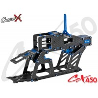 CopterX (CX450-03-00) SE Main Frame Set