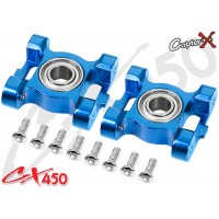 CopterX (CX450-03-02) Main Shaft Locating Set