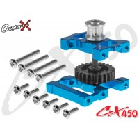 CopterX (CX450-03-03) Tail Gear Drive Set