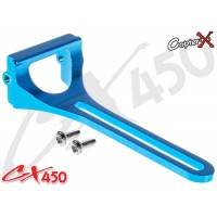 CopterX (CX450-03-10) Aluminum Anti Rotation Bracket