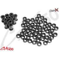 CopterX (CX450-03-35) Frame Hardware Set
