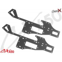 CopterX (CX450-03-36) Metal Upper Frame