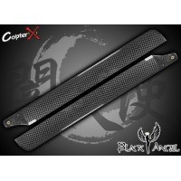 CopterX (CX450BA-06-02) EP 450 Class 325mm Main Blades for Flybarless Main Rotor