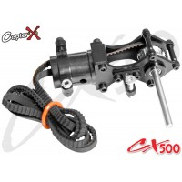 CopterX (CX500-02-05) Metal Tail Unit