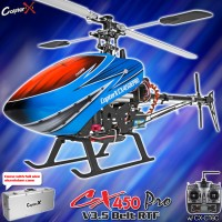 CopterX CX450PRO V3.5 Belt Version 2.4GHz RTF
