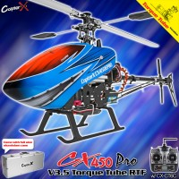 CopterX CX450PRO V3.5 Torque Tube Version 2.4GHz RTF